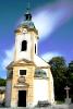 Kirche Kleinneusiedl