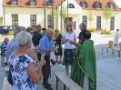 Messe 60. Geburtstag Pater Savi