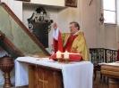 Patrozinium u. Verabschiedung Pfarrer Lucjan Naskret