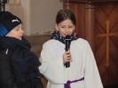Vorstellung Erstkommunionkinder 2019